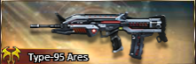 Type-95 Ares